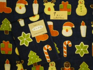 クリスマスクッキー1