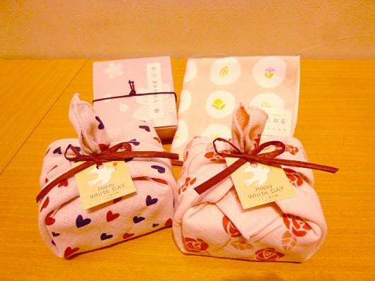 濱文様 セミウォッシュ ハートいっぱい ローズ 麩焼きせんべい  桜マカロン